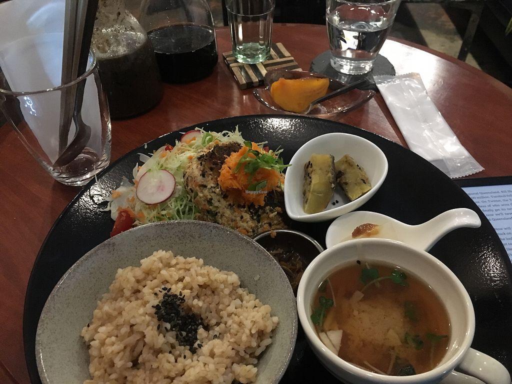 "Photo of Kururu  by <a href=""/members/profile/mitchelljdonaldson"">mitchelljdonaldson</a> <br/>Tofu Meal <br/> November 28, 2017  - <a href='/contact/abuse/image/96808/330006'>Report</a>"