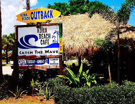 """Photo of Kona Beach Cafe  by <a href=""""/members/profile/renee.duquette"""">renee.duquette</a> <br/>outside  <br/> July 23, 2017  - <a href='/contact/abuse/image/96827/283726'>Report</a>"""
