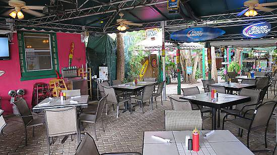 """Photo of Kona Beach Cafe  by <a href=""""/members/profile/renee.duquette"""">renee.duquette</a> <br/>inside <br/> July 23, 2017  - <a href='/contact/abuse/image/96827/283727'>Report</a>"""
