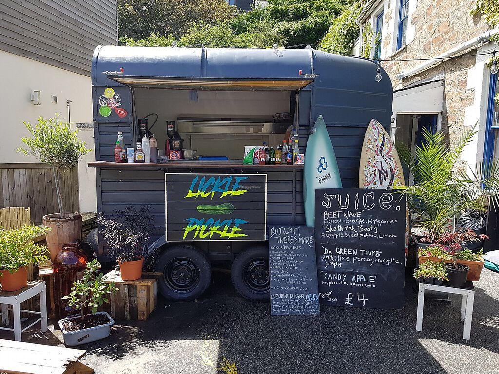 "Photo of Lickle Pickle Food Truck  by <a href=""/members/profile/KelseyHudspeth"">KelseyHudspeth</a> <br/>the shop <br/> July 23, 2017  - <a href='/contact/abuse/image/96832/283609'>Report</a>"