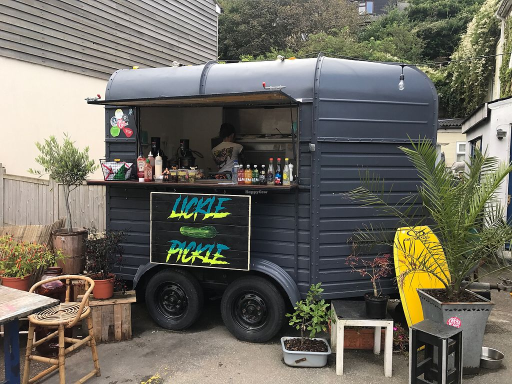 "Photo of Lickle Pickle Food Truck  by <a href=""/members/profile/Weds"">Weds</a> <br/>woah neddy!!  <br/> August 17, 2017  - <a href='/contact/abuse/image/96832/293640'>Report</a>"