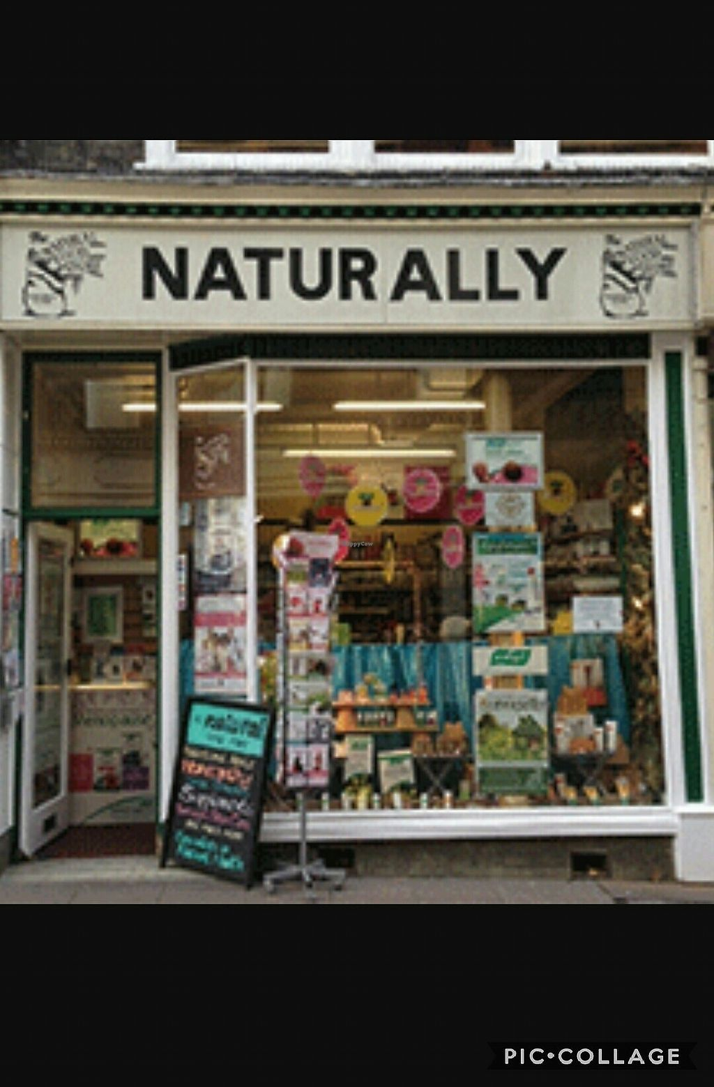 """Photo of The Natural Food Store  by <a href=""""/members/profile/louisejane87"""">louisejane87</a> <br/>The Natural Food Store <br/> July 23, 2017  - <a href='/contact/abuse/image/96833/283598'>Report</a>"""