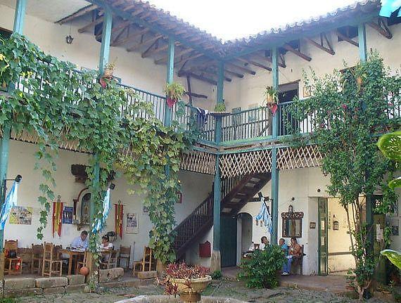 """Photo of Museo De Artes Y Tradiciones Patio Del Moro  by <a href=""""/members/profile/community5"""">community5</a> <br/>Patio Del Moro <br/> July 24, 2017  - <a href='/contact/abuse/image/96856/284501'>Report</a>"""