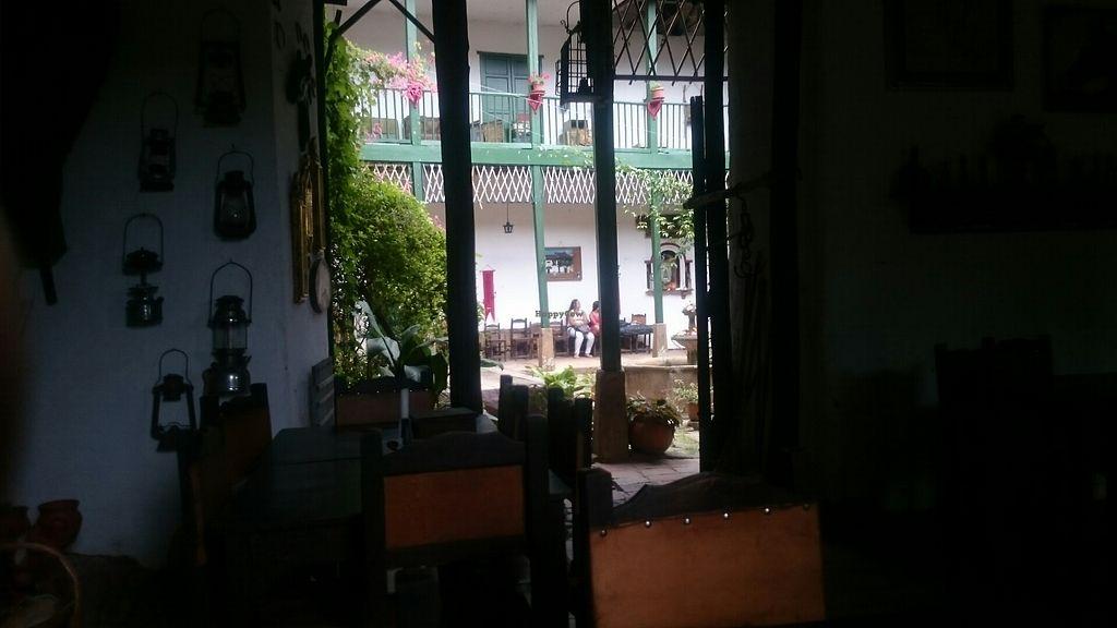 """Photo of Museo De Artes Y Tradiciones Patio Del Moro  by <a href=""""/members/profile/calealp"""">calealp</a> <br/>Fuente  <br/> July 26, 2017  - <a href='/contact/abuse/image/96856/285300'>Report</a>"""