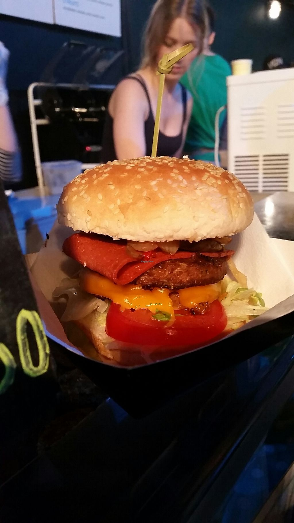 "Photo of Got No Beef Burger Bar  by <a href=""/members/profile/konlish"">konlish</a> <br/>""Bacon & Double Cheese"" burger <br/> July 24, 2017  - <a href='/contact/abuse/image/96974/284253'>Report</a>"