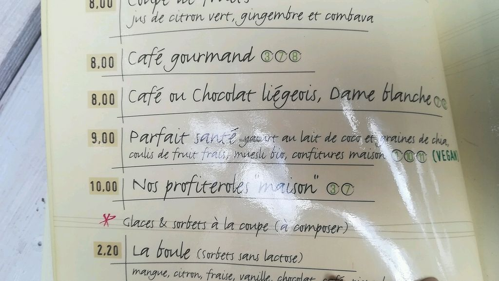"""Photo of L'UniVert  by <a href=""""/members/profile/Happy%20Caro"""">Happy Caro</a> <br/>desserts <br/> September 13, 2017  - <a href='/contact/abuse/image/97004/303984'>Report</a>"""
