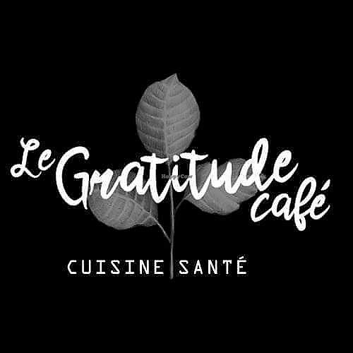 "Photo of Le Gratitude Cafe  by <a href=""/members/profile/HughesCarrier"">HughesCarrier</a> <br/>Bienvenue au Gratitude ! <br/> July 24, 2017  - <a href='/contact/abuse/image/97016/284416'>Report</a>"