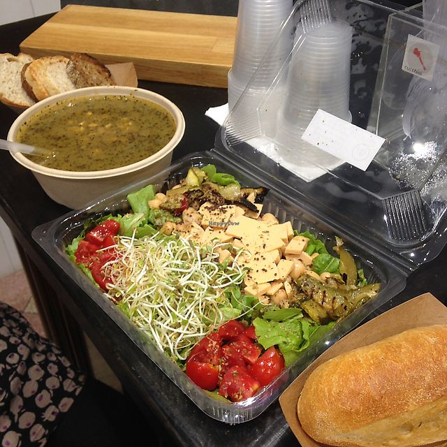 """Photo of Manna  by <a href=""""/members/profile/UtGenomRutan"""">UtGenomRutan</a> <br/>Fresh food <br/> September 20, 2017  - <a href='/contact/abuse/image/97025/306409'>Report</a>"""