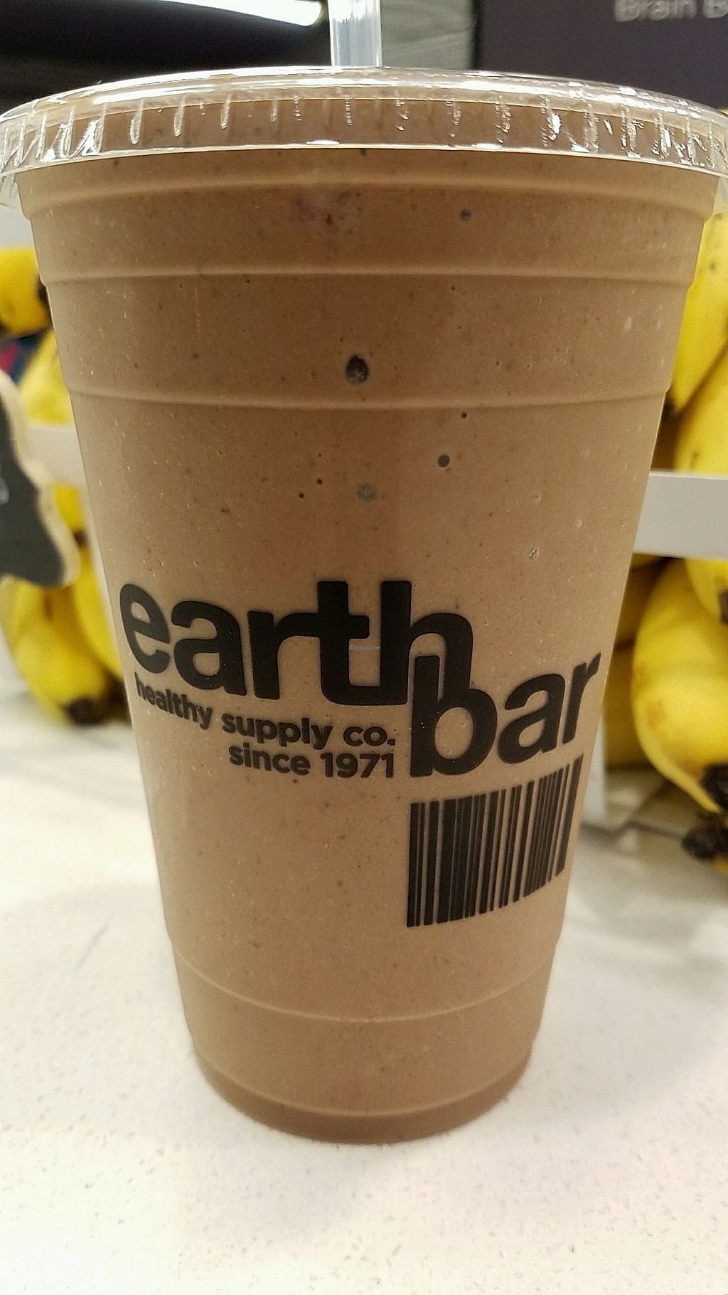 """Photo of Earthbar - LAX T6  by <a href=""""/members/profile/eric"""">eric</a> <br/>chocolate supreme <br/> December 31, 2017  - <a href='/contact/abuse/image/97036/341327'>Report</a>"""