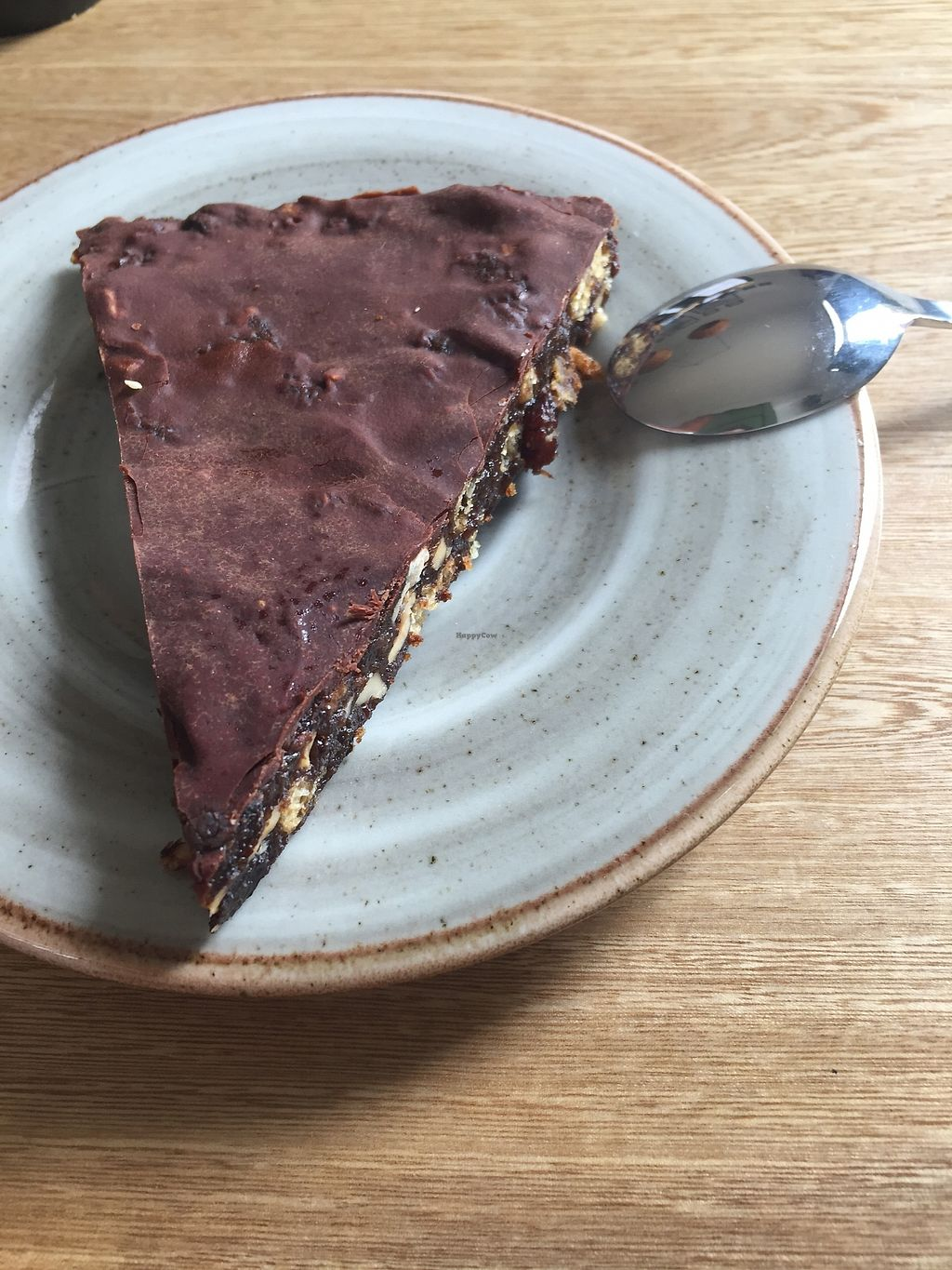 """Photo of Consulado Vegetal  by <a href=""""/members/profile/mariapaulaga"""">mariapaulaga</a> <br/>Quinoa chocolate cake <br/> August 11, 2017  - <a href='/contact/abuse/image/97049/291713'>Report</a>"""