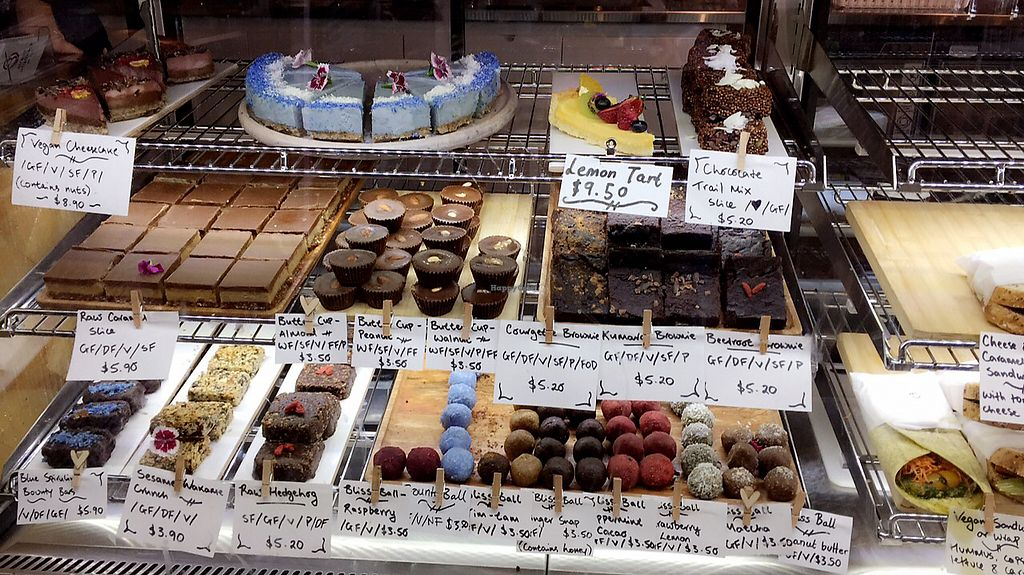 """Photo of Street Organics  by <a href=""""/members/profile/AnnaEmi"""">AnnaEmi</a> <br/>assortment of sweet treats  <br/> February 6, 2018  - <a href='/contact/abuse/image/97062/355582'>Report</a>"""