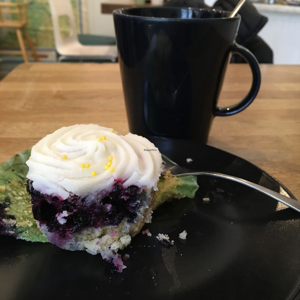 """Photo of Kaffila  by <a href=""""/members/profile/Pitaya"""">Pitaya</a> <br/>Ask for vegan bakeries! <br/> August 20, 2017  - <a href='/contact/abuse/image/97073/294838'>Report</a>"""