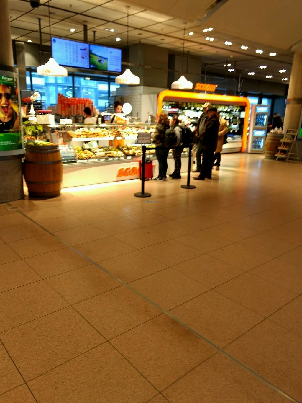 """Photo of Scoom - Hamburg Airport  by <a href=""""/members/profile/craigmc"""">craigmc</a> <br/>scoom <br/> March 12, 2018  - <a href='/contact/abuse/image/97098/369690'>Report</a>"""