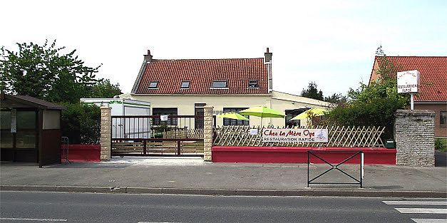 """Photo of Friterie La Mere Oye  by <a href=""""/members/profile/community5"""">community5</a> <br/>Friterie La Mere Oye <br/> July 31, 2017  - <a href='/contact/abuse/image/97101/286990'>Report</a>"""