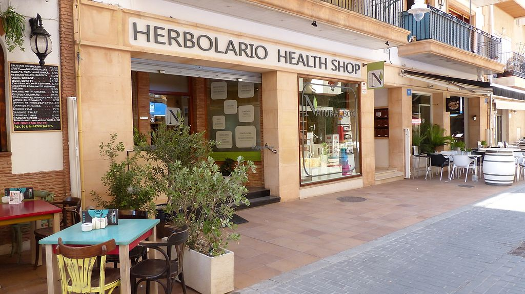 """Photo of Natural Box  by <a href=""""/members/profile/NaturalBoxHerbolario"""">NaturalBoxHerbolario</a> <br/>Street view <br/> July 25, 2017  - <a href='/contact/abuse/image/97110/284712'>Report</a>"""