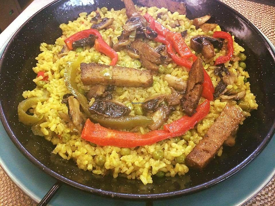 """Photo of Arvore  by <a href=""""/members/profile/Anticopy"""">Anticopy</a> <br/>vegan paella <br/> September 19, 2017  - <a href='/contact/abuse/image/97114/306160'>Report</a>"""