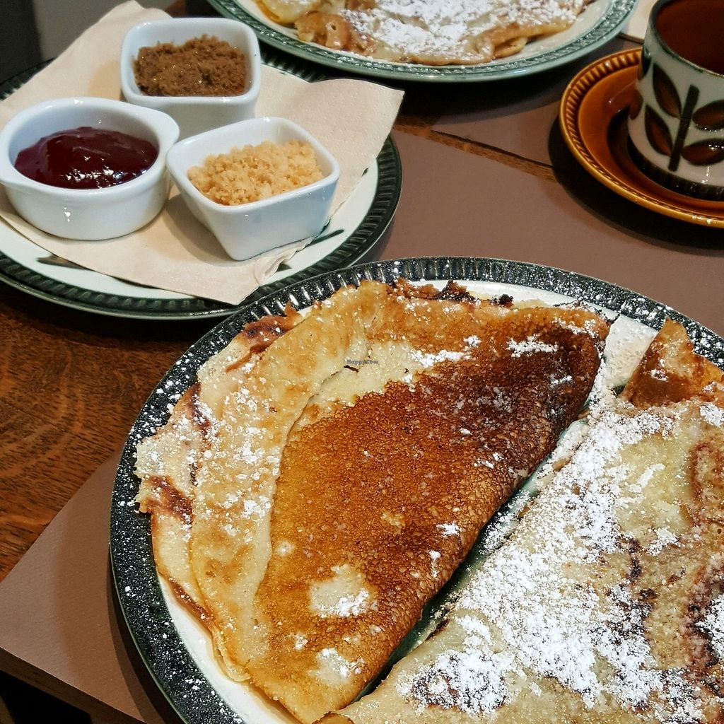 """Photo of Recollets  by <a href=""""/members/profile/EllenNorman"""">EllenNorman</a> <br/>Pancakes  <br/> November 2, 2017  - <a href='/contact/abuse/image/97130/321210'>Report</a>"""
