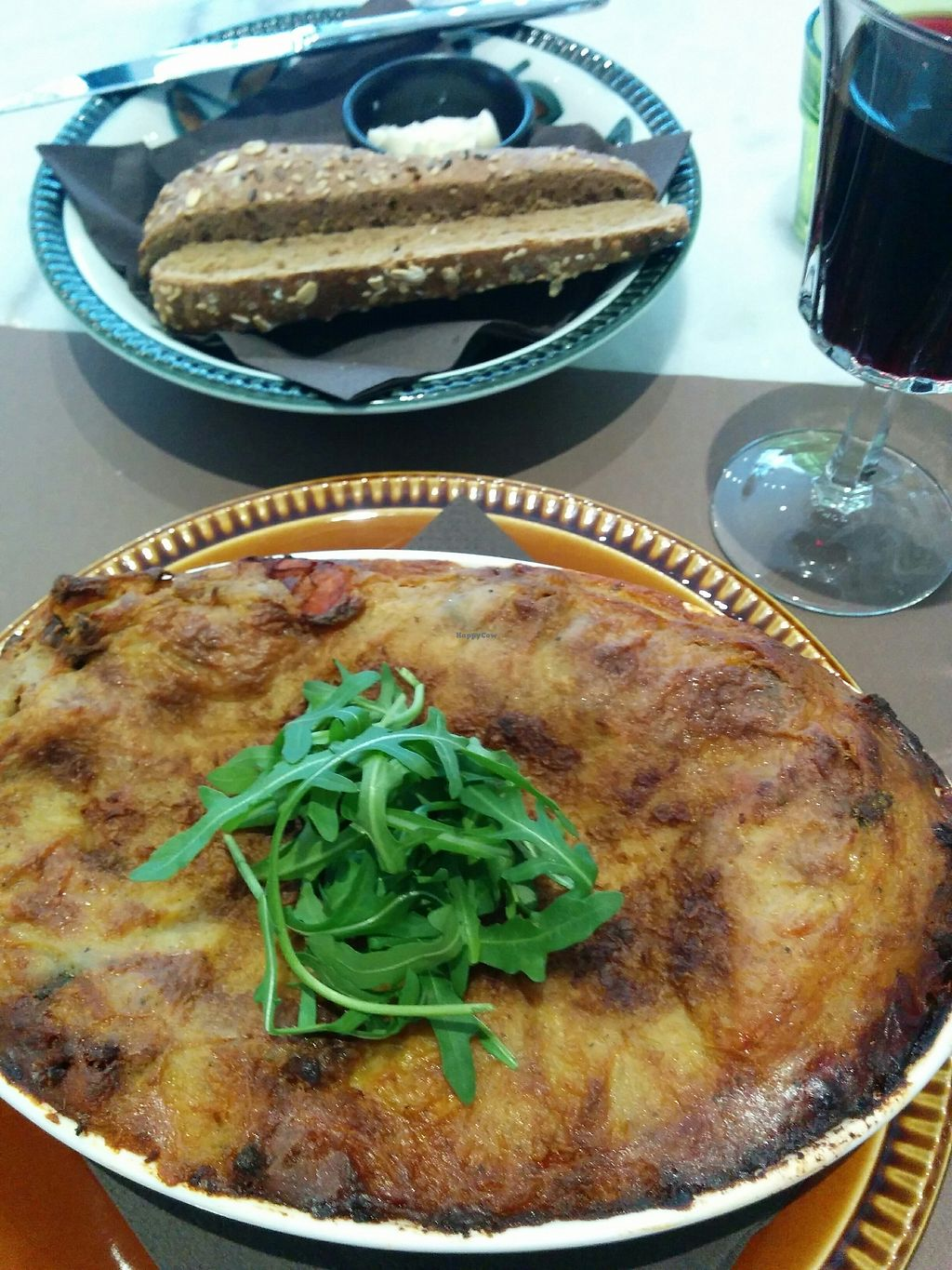 """Photo of Recollets  by <a href=""""/members/profile/CLRtraveller"""">CLRtraveller</a> <br/>Lasagne Bolognese <br/> February 14, 2018  - <a href='/contact/abuse/image/97130/359389'>Report</a>"""