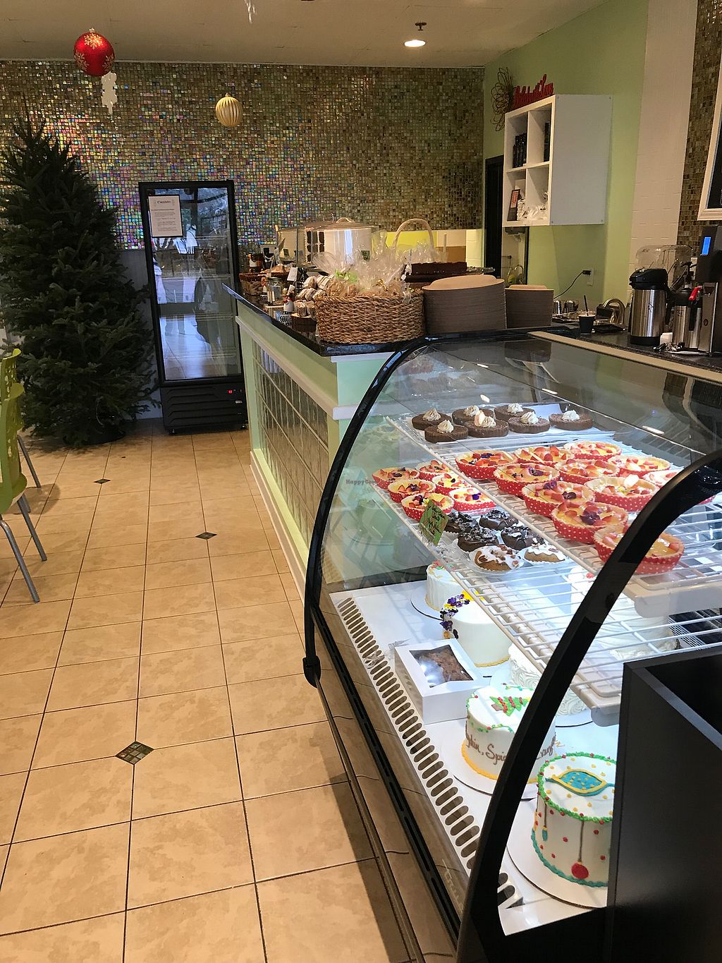 """Photo of To Your Health Bakery  by <a href=""""/members/profile/ChristinaCatherine"""">ChristinaCatherine</a> <br/>Lovely lil shop.  <br/> December 3, 2017  - <a href='/contact/abuse/image/97141/331728'>Report</a>"""