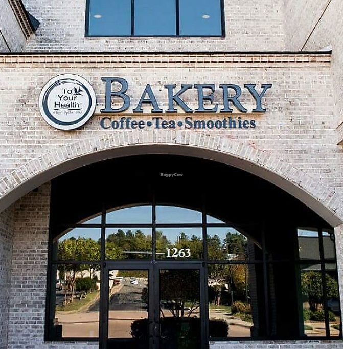 """Photo of To Your Health Bakery  by <a href=""""/members/profile/rancidl"""">rancidl</a> <br/>Building <br/> April 1, 2018  - <a href='/contact/abuse/image/97141/379368'>Report</a>"""