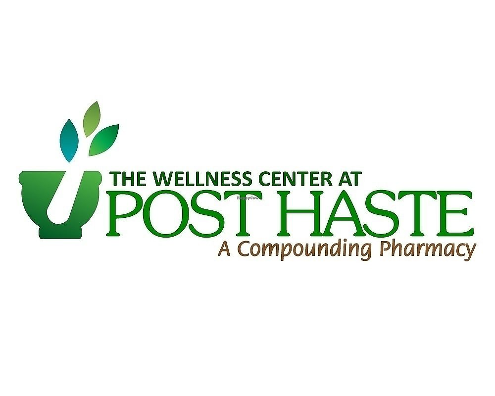 """Photo of The Wellness Center at Post Haste  by <a href=""""/members/profile/wellness%40PostHaste"""">wellness@PostHaste</a> <br/>Your one-stop shop for all things health and wellness! <br/> July 27, 2017  - <a href='/contact/abuse/image/97238/285682'>Report</a>"""