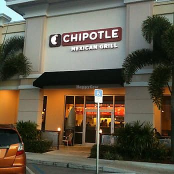 """Photo of Chipotle  by <a href=""""/members/profile/renee.duquette"""">renee.duquette</a> <br/>outside <br/> July 29, 2017  - <a href='/contact/abuse/image/97243/286426'>Report</a>"""