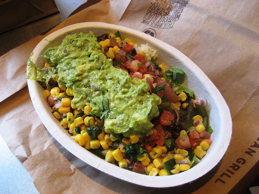 """Photo of Chipotle  by <a href=""""/members/profile/renee.duquette"""">renee.duquette</a> <br/>food <br/> July 29, 2017  - <a href='/contact/abuse/image/97243/286427'>Report</a>"""