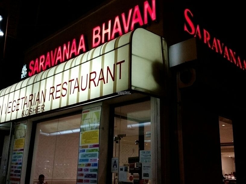 """Photo of Saravana Bhavan  by <a href=""""/members/profile/eric"""">eric</a> <br/>outside <br/> September 9, 2016  - <a href='/contact/abuse/image/9724/174463'>Report</a>"""
