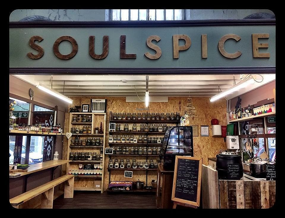 """Photo of Soul Spice - Market Stall  by <a href=""""/members/profile/charclothier"""">charclothier</a> <br/>outside view of the stall https://www.facebook.com/Soul-Spice-1396706957039853/ <br/> November 7, 2017  - <a href='/contact/abuse/image/97256/323026'>Report</a>"""