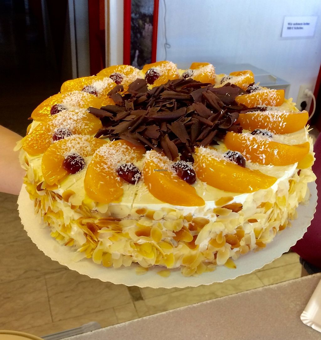 """Photo of Cafe Fritz  by <a href=""""/members/profile/Marin100"""">Marin100</a> <br/>Mango <br/> August 5, 2017  - <a href='/contact/abuse/image/97261/289355'>Report</a>"""
