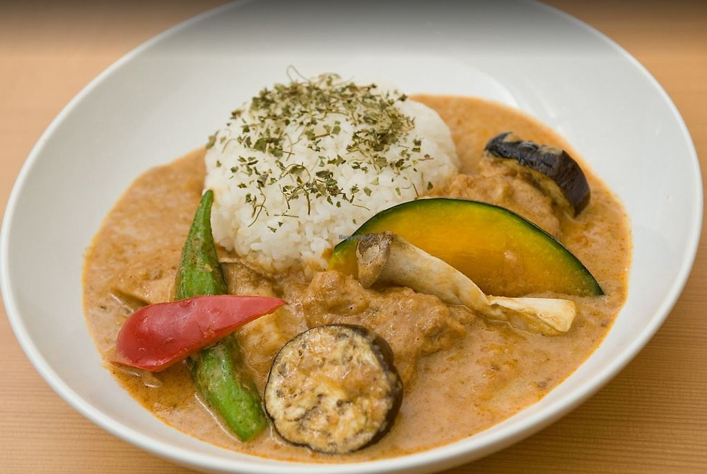 """Photo of Wakakusa Curry  by <a href=""""/members/profile/lbkcraft"""">lbkcraft</a> <br/>Curry from Wakakusa Curry <br/> December 12, 2017  - <a href='/contact/abuse/image/97270/334971'>Report</a>"""