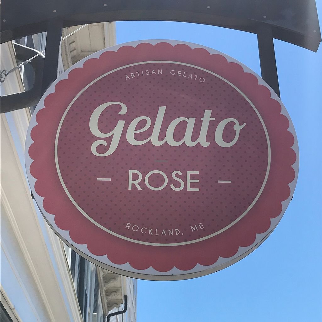 """Photo of Gelato Rose  by <a href=""""/members/profile/Sarah%20P"""">Sarah P</a> <br/>sign <br/> July 27, 2017  - <a href='/contact/abuse/image/97275/285585'>Report</a>"""