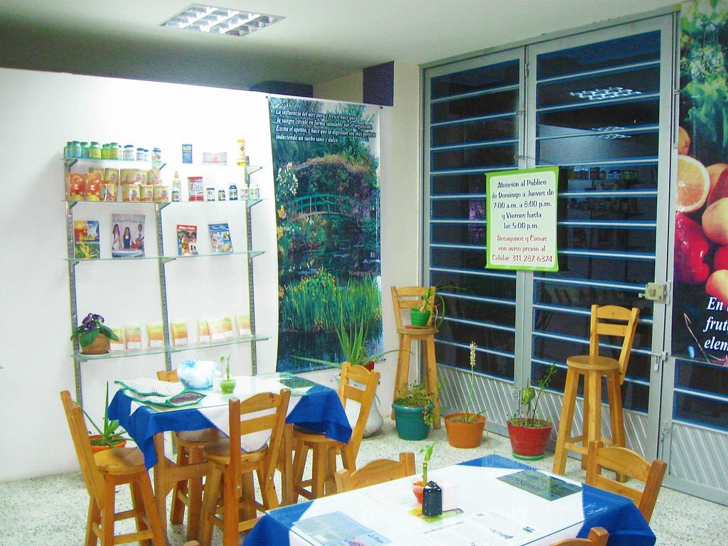 "Photo of La Reforma Restaurante Vegetariano  by <a href=""/members/profile/calealp"">calealp</a> <br/>Comedor <br/> July 27, 2017  - <a href='/contact/abuse/image/97301/285597'>Report</a>"