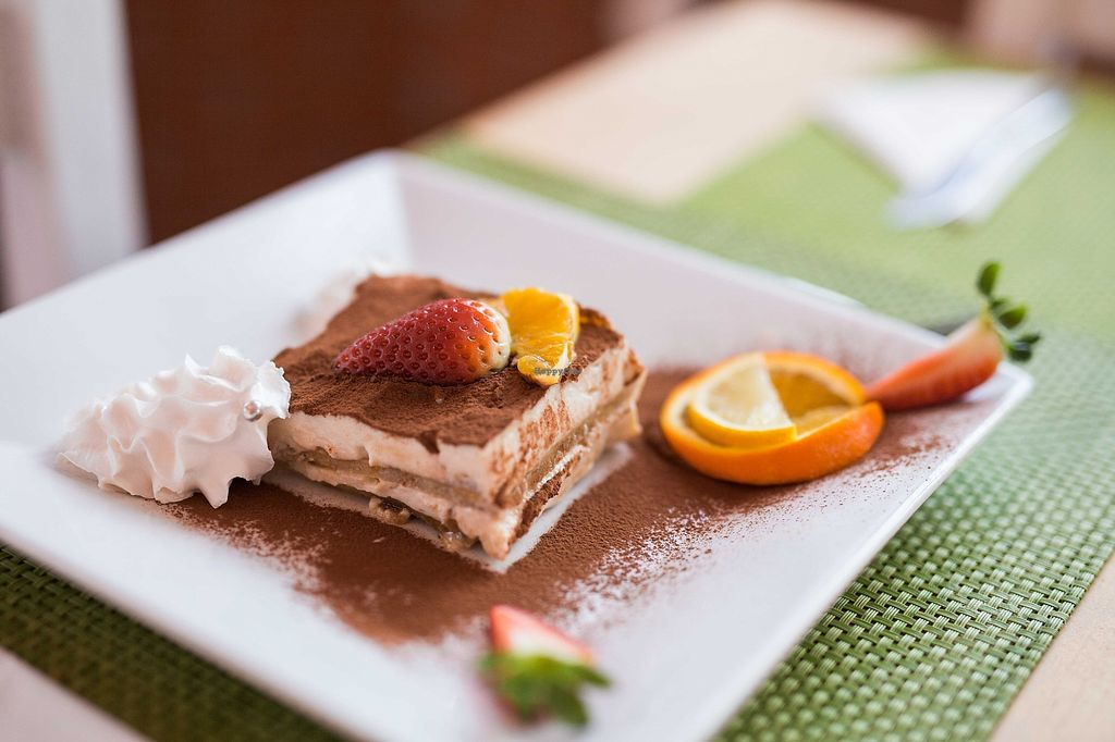 """Photo of Past & Future  by <a href=""""/members/profile/Hootinthehouse"""">Hootinthehouse</a> <br/>Vegan Tiramisu - INSANE <br/> February 2, 2018  - <a href='/contact/abuse/image/97310/354044'>Report</a>"""