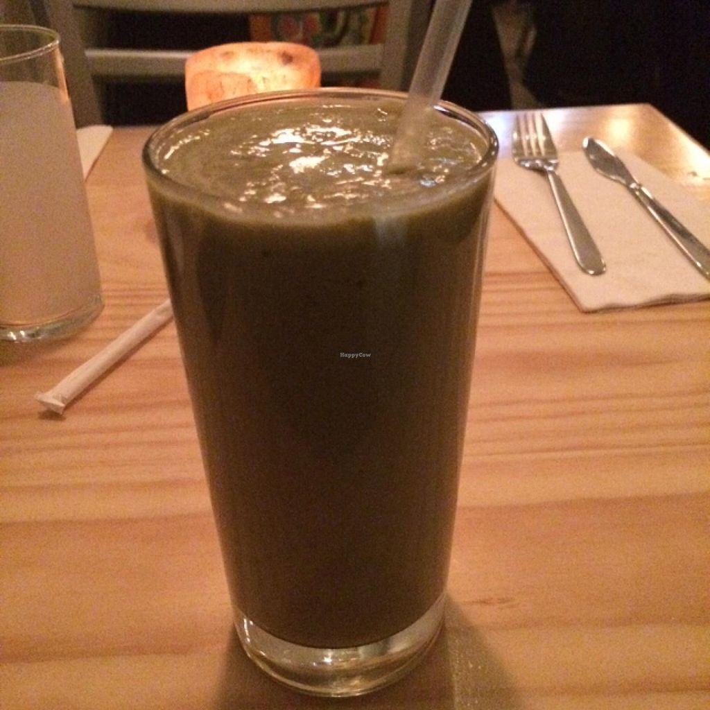 "Photo of Quintessence  by <a href=""/members/profile/DaniM"">DaniM</a> <br/>matcha drink <br/> March 30, 2015  - <a href='/contact/abuse/image/9731/97393'>Report</a>"
