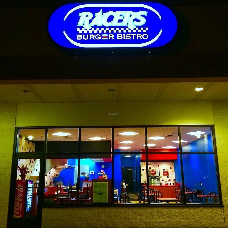 """Photo of Racers Burger Bistro  by <a href=""""/members/profile/community5"""">community5</a> <br/>Racers <br/> August 17, 2017  - <a href='/contact/abuse/image/97370/293783'>Report</a>"""