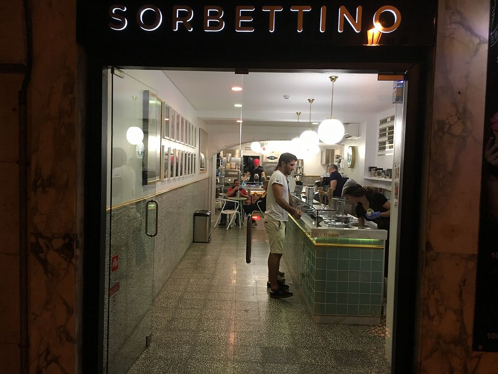 """Photo of Sublime Sorbettino  by <a href=""""/members/profile/hack_man"""">hack_man</a> <br/>Inside  <br/> September 9, 2017  - <a href='/contact/abuse/image/97376/302634'>Report</a>"""