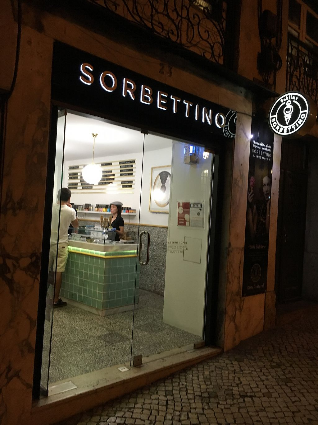 """Photo of Sublime Sorbettino  by <a href=""""/members/profile/hack_man"""">hack_man</a> <br/>Outside  <br/> September 9, 2017  - <a href='/contact/abuse/image/97376/302635'>Report</a>"""