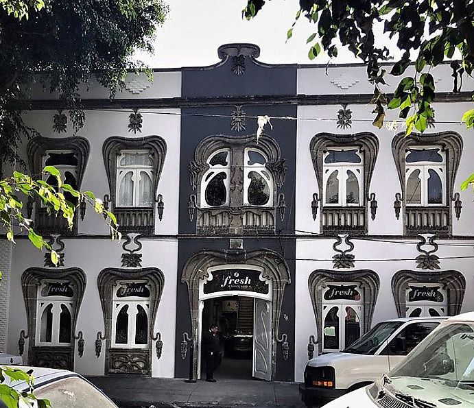 """Photo of CLOSED: Fresh México  by <a href=""""/members/profile/rancidl"""">rancidl</a> <br/>Building  front <br/> September 20, 2017  - <a href='/contact/abuse/image/97383/306452'>Report</a>"""