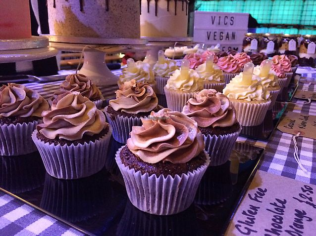 """Photo of Vic's Vegan Bakes  by <a href=""""/members/profile/flickblandford"""">flickblandford</a> <br/>yum <br/> July 31, 2017  - <a href='/contact/abuse/image/97391/287310'>Report</a>"""