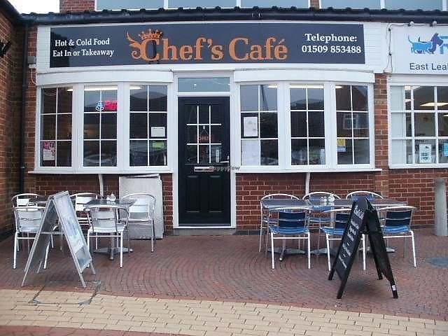 "Photo of Chef's Cafe  by <a href=""/members/profile/community5"">community5</a> <br/>Chef's Cafe <br/> August 1, 2017  - <a href='/contact/abuse/image/97515/287373'>Report</a>"