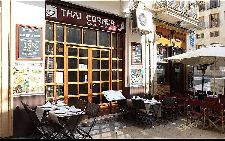"""Photo of Thai Corner  by <a href=""""/members/profile/Infigenia"""">Infigenia</a> <br/>Thai corner  <br/> August 6, 2017  - <a href='/contact/abuse/image/97550/289632'>Report</a>"""