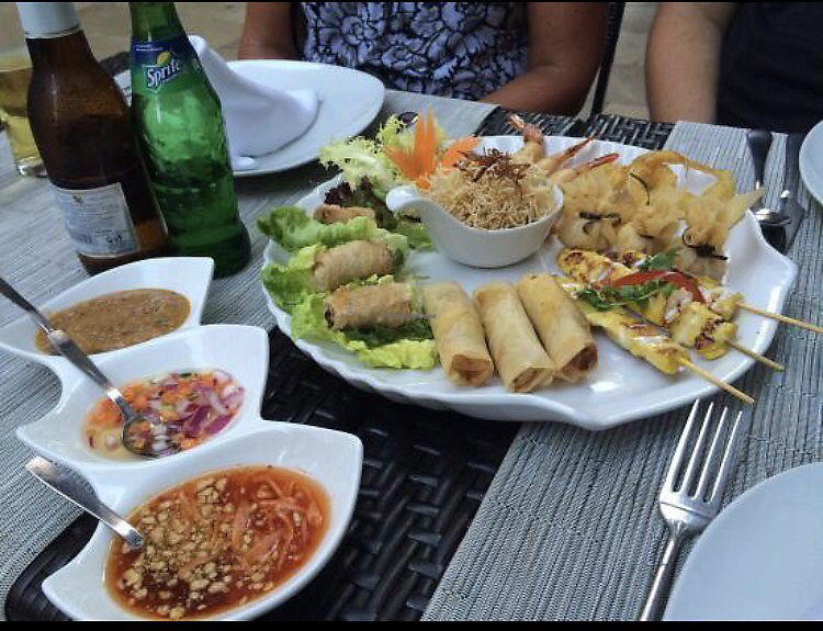 """Photo of Thai Corner  by <a href=""""/members/profile/Infigenia"""">Infigenia</a> <br/>yummy :-* <br/> August 6, 2017  - <a href='/contact/abuse/image/97550/289633'>Report</a>"""