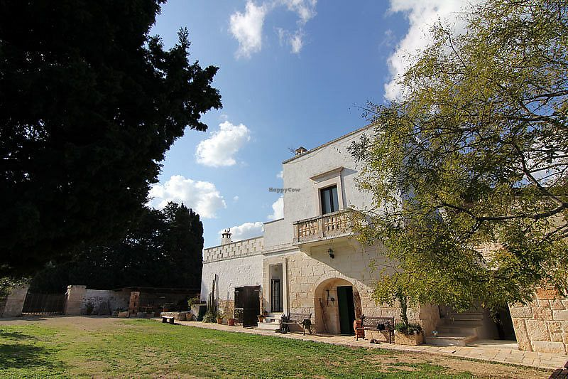 """Photo of Masseria Bellolio  by <a href=""""/members/profile/community"""">community</a> <br/>Masseria Bellolio <br/> August 1, 2017  - <a href='/contact/abuse/image/97553/287498'>Report</a>"""