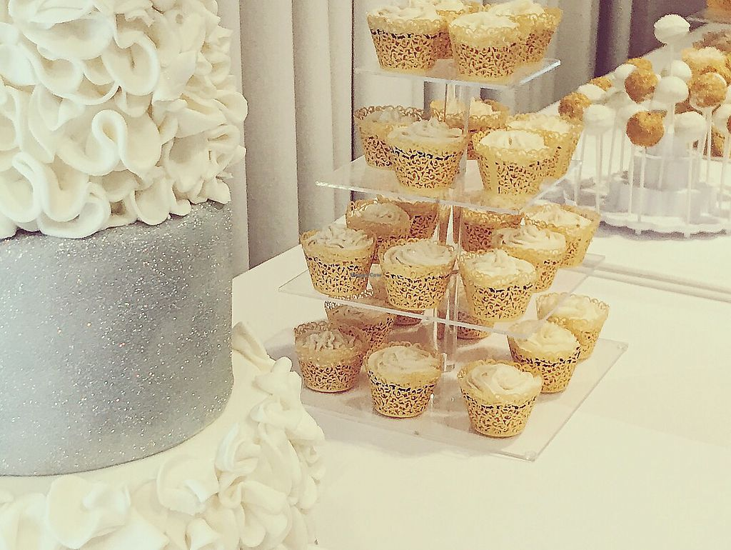 """Photo of Sweets by PBBQ  by <a href=""""/members/profile/Dkwillard"""">Dkwillard</a> <br/>Babyshower cakepops and cupcakes <br/> December 7, 2017  - <a href='/contact/abuse/image/97574/332992'>Report</a>"""