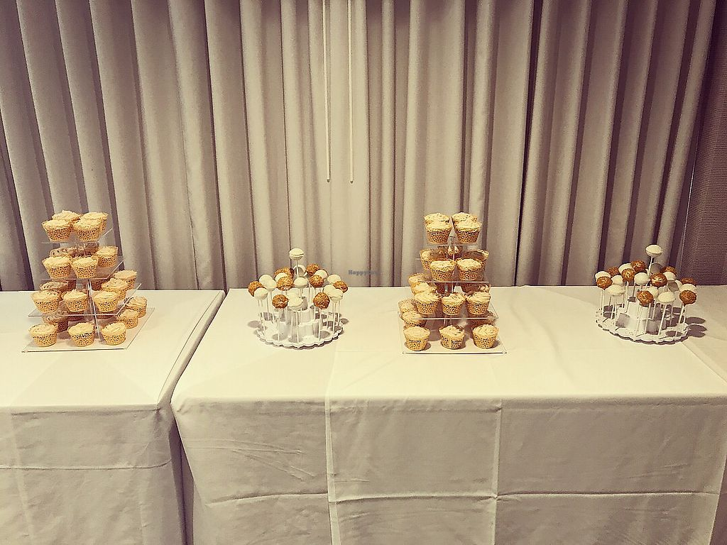 """Photo of Sweets by PBBQ  by <a href=""""/members/profile/Dkwillard"""">Dkwillard</a> <br/>Babyshower treats <br/> December 7, 2017  - <a href='/contact/abuse/image/97574/332993'>Report</a>"""