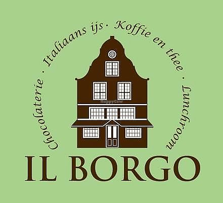 """Photo of Il Borgo  by <a href=""""/members/profile/Mmmmvegan"""">Mmmmvegan</a> <br/>Il Borgo - Italian restaurant <br/> August 1, 2017  - <a href='/contact/abuse/image/97621/287593'>Report</a>"""
