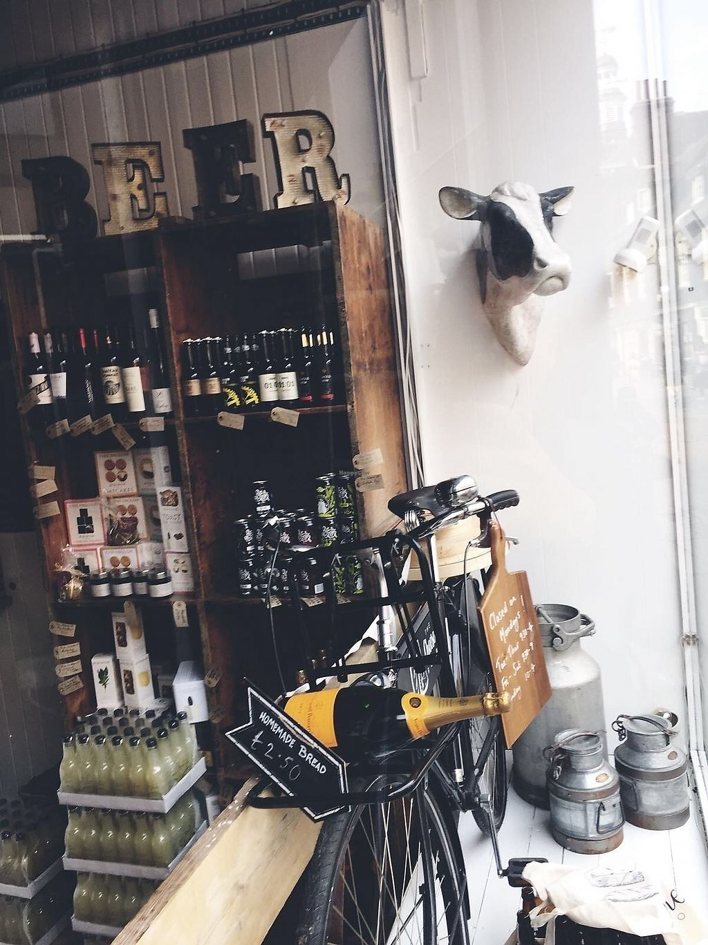 """Photo of The Cheese Room   by <a href=""""/members/profile/TARAMCDONALD"""">TARAMCDONALD</a> <br/>The Cheese Room, Rochester <br/> August 24, 2017  - <a href='/contact/abuse/image/97648/296753'>Report</a>"""