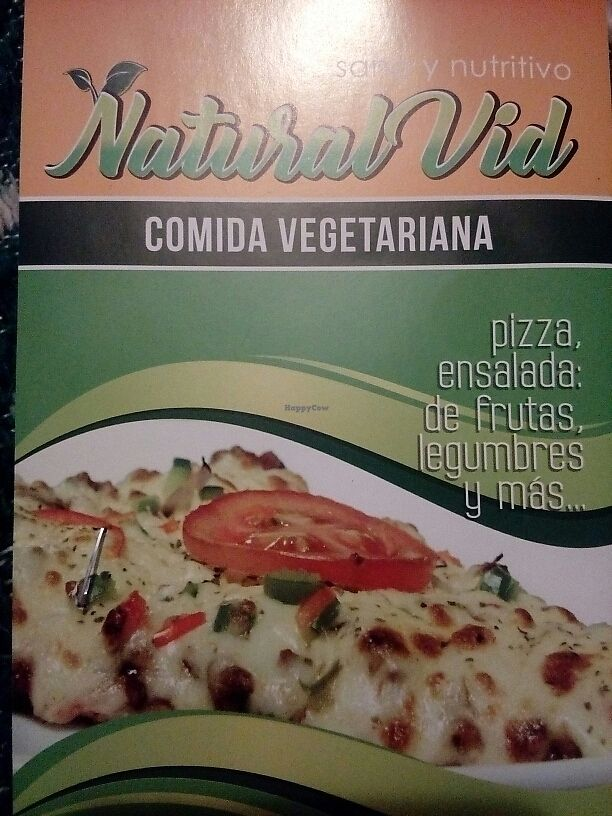 """Photo of Natural Vid Restaurante Vegetariano  by <a href=""""/members/profile/falatel"""">falatel</a> <br/>Natural Vid <br/> August 4, 2017  - <a href='/contact/abuse/image/97658/288438'>Report</a>"""