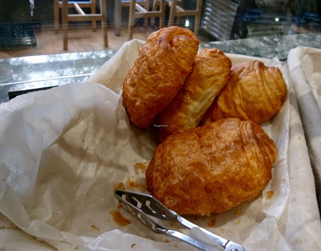 "Photo of La Maison Aux Pains  by <a href=""/members/profile/wushu"">wushu</a> <br/>Pains au chocolat <br/> November 10, 2017  - <a href='/contact/abuse/image/97697/323961'>Report</a>"